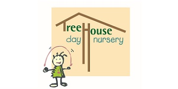 The Tree House Nursery logo