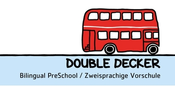 Double Decker Bilingual PreSchool/Kindergarten logo