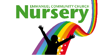 Emmanuel Community Church Nursery logo