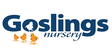 Goslings Nursery logo