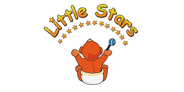 Little Stars Nursery logo