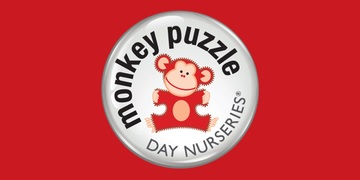 Monkey Puzzle Day Nursery Sidcup logo