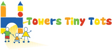 Towers Tiny Tots logo