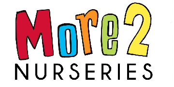 More 2 Childcare logo