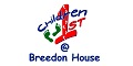 Children 1st @ Breedon House logo