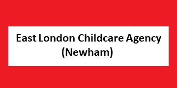 East London Childcare Agency (Newham) logo