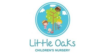Little Oaks Children's Nursery logo