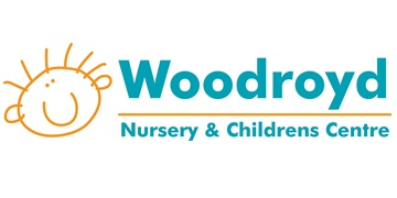 Woodroyd Nursery and Childrens Centre logo