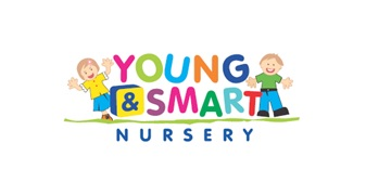 Young and Smart Nursery  logo