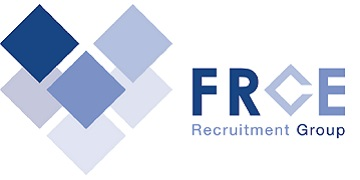 FRCE Recruitment Group logo