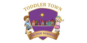 Toddler Town British Nursery logo