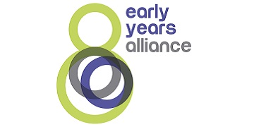 Early Years Alliance logo