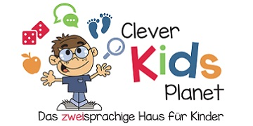 Clever Kids Planet logo