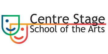 Centre Stage School of The Arts Singapore logo