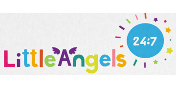 Little Angels 247 logo