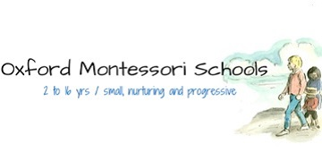 Oxford Montessori Schools logo