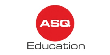 ASQ Education logo