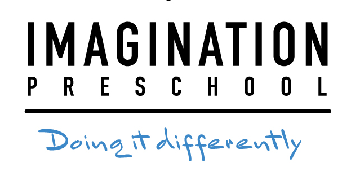 Imagination Preschool logo