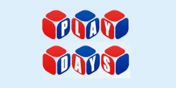 Playdays Nurseries logo