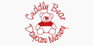 Cuddly Bear Day Care Ltd. logo
