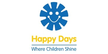 Happy Days Nurseries Ltd logo