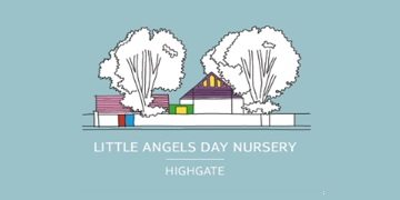 Little Angels Day Nursery & Pre-Prep Schools logo