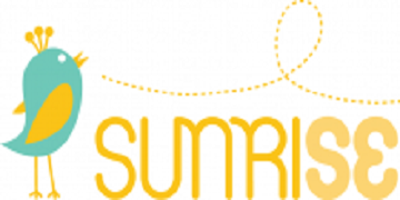 SunriSE Community Nurseries logo